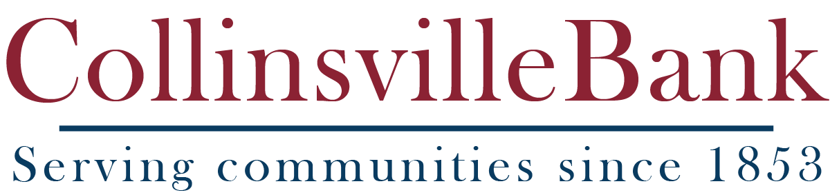 Collinsville Bank Logo