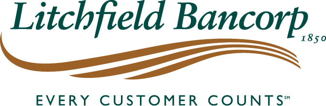 Litchfield Bancorp Logo